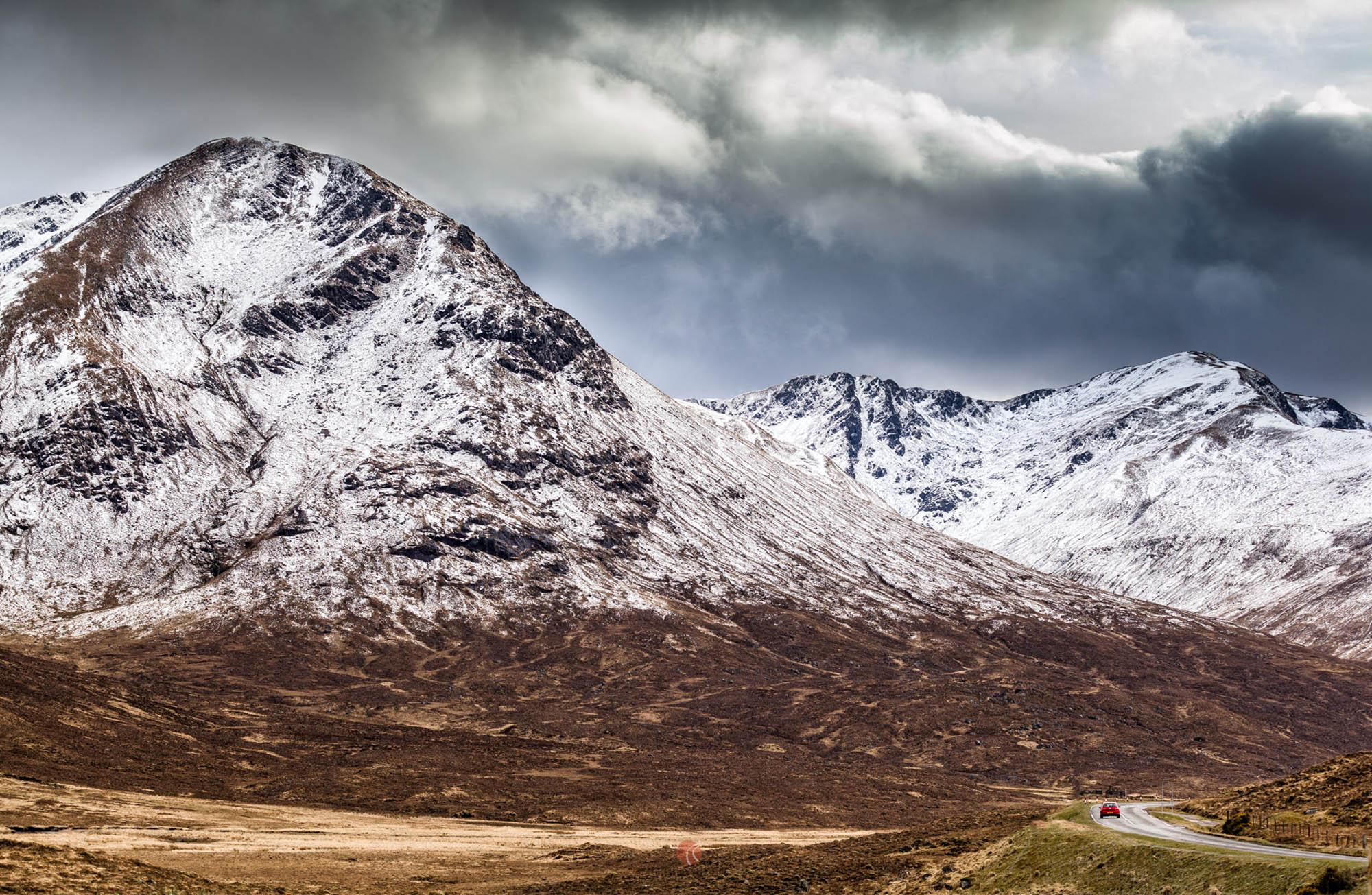 Unser Roadtrip durch Schottland – Route und Tipps