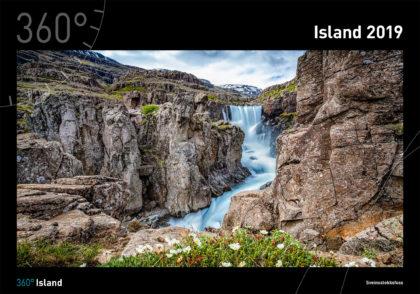 Island Kalender 2019