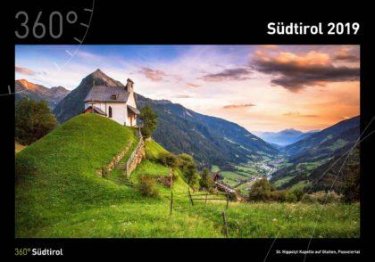 Südtirol Kalender 2019