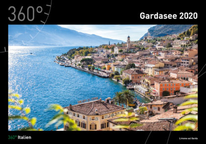 Gardasee Kalender 2020