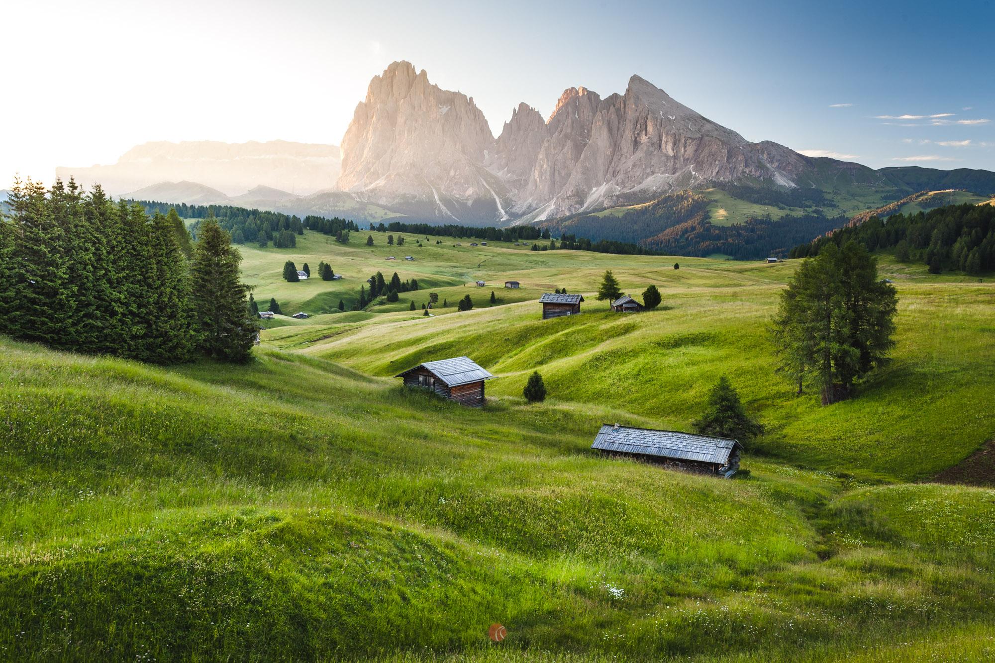 Unsere Kalender 2020 – Südtirol, Gardasee, Schottland, Neuseeland