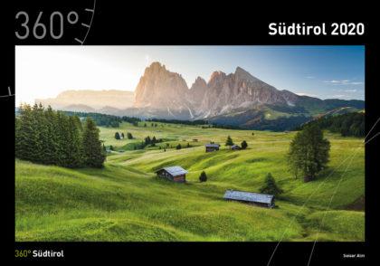 Südtirol Kalender 2020
