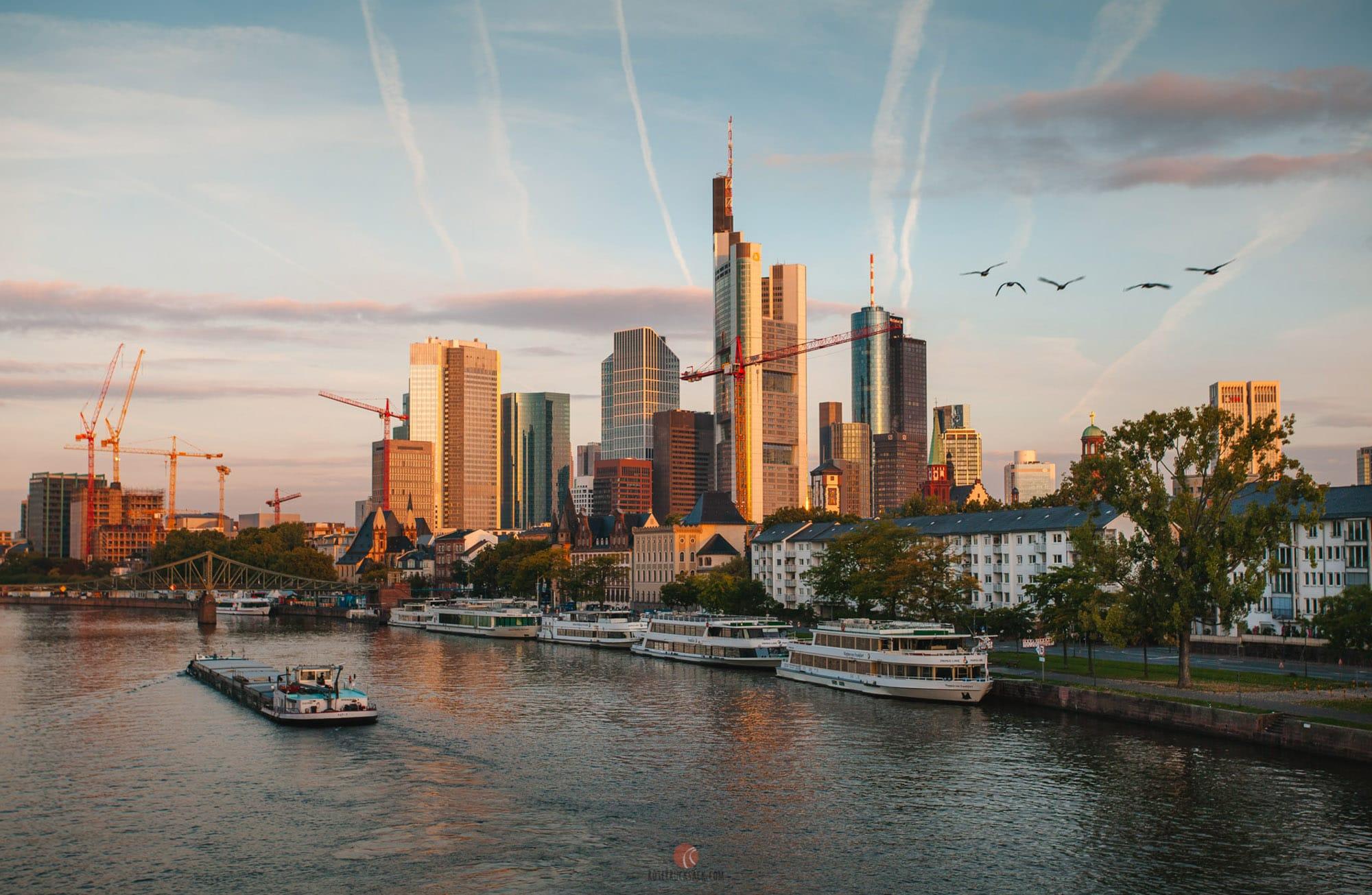 Die Frankfurter Buchmesse – Tipps und Fakten rund um die größte Buchmesse der Welt