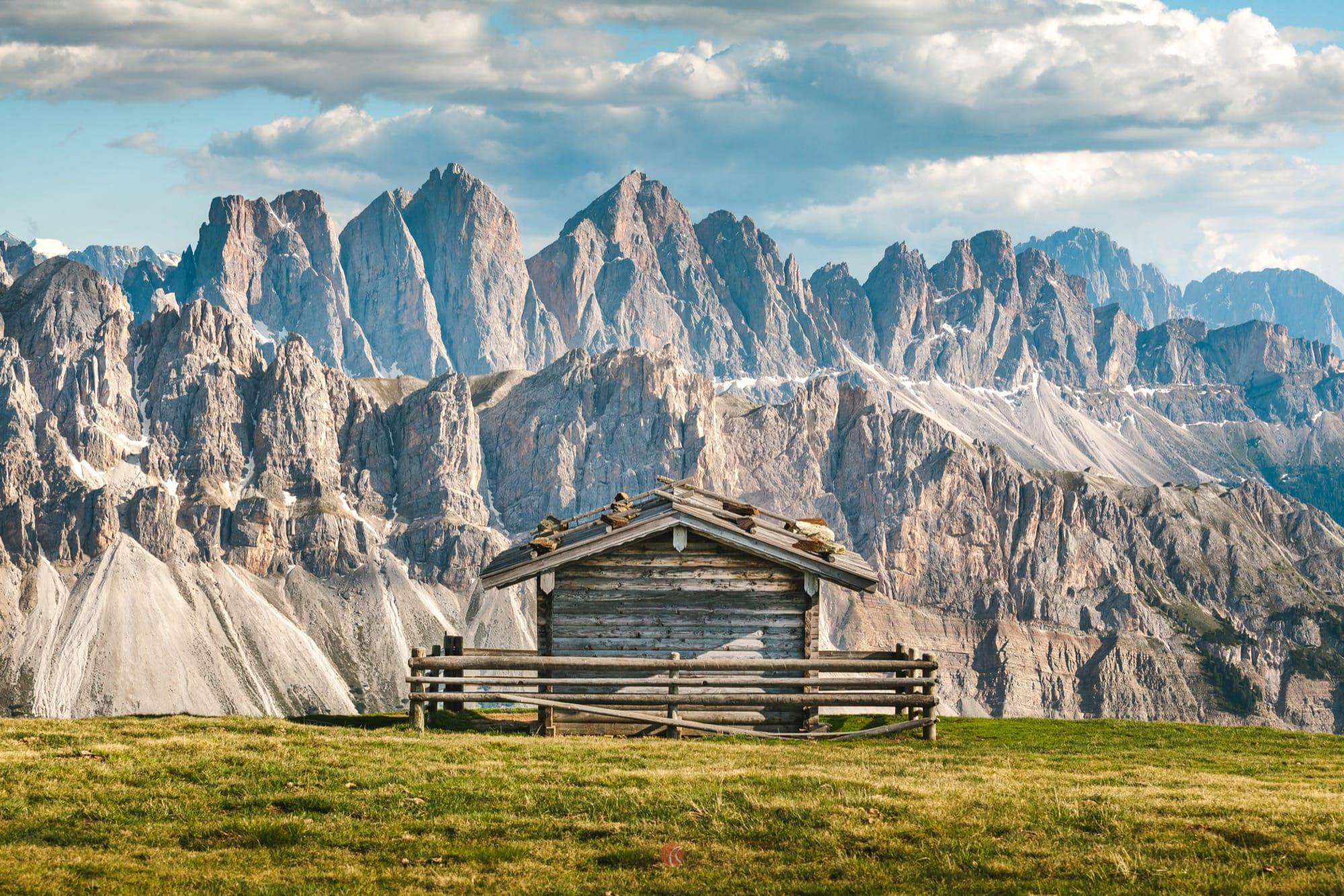 Unsere Kalender 2021 – Südtirol, Gardasee, Schottland, Südengland