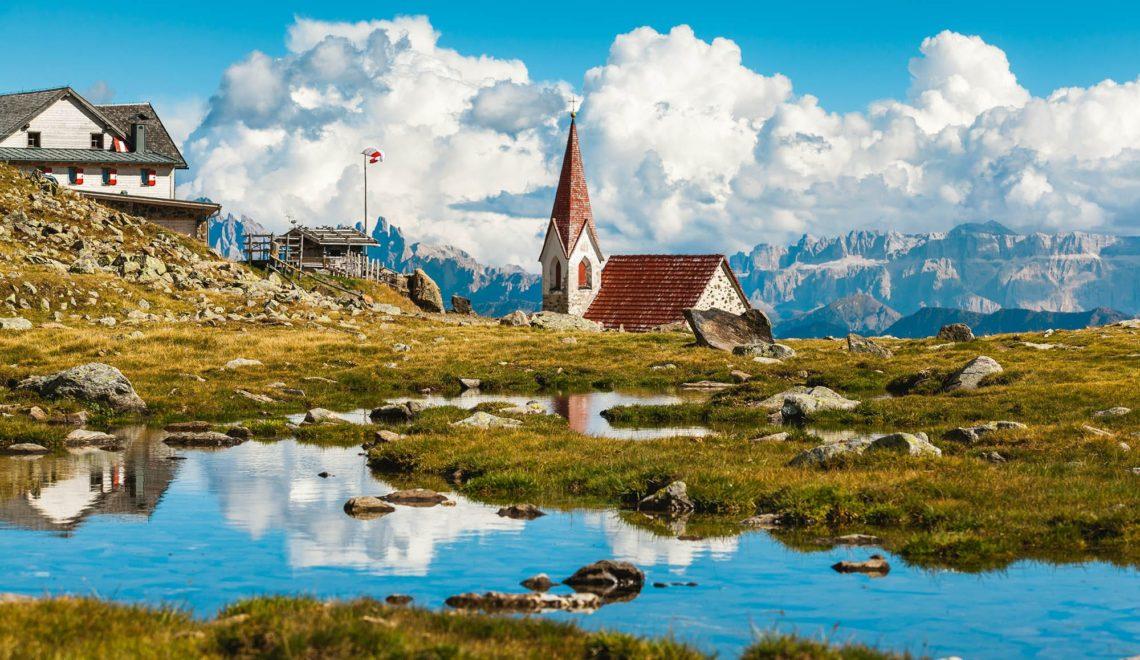 Unsere Kalender 2022 – Südtirol, Gardasee, Südengland, China