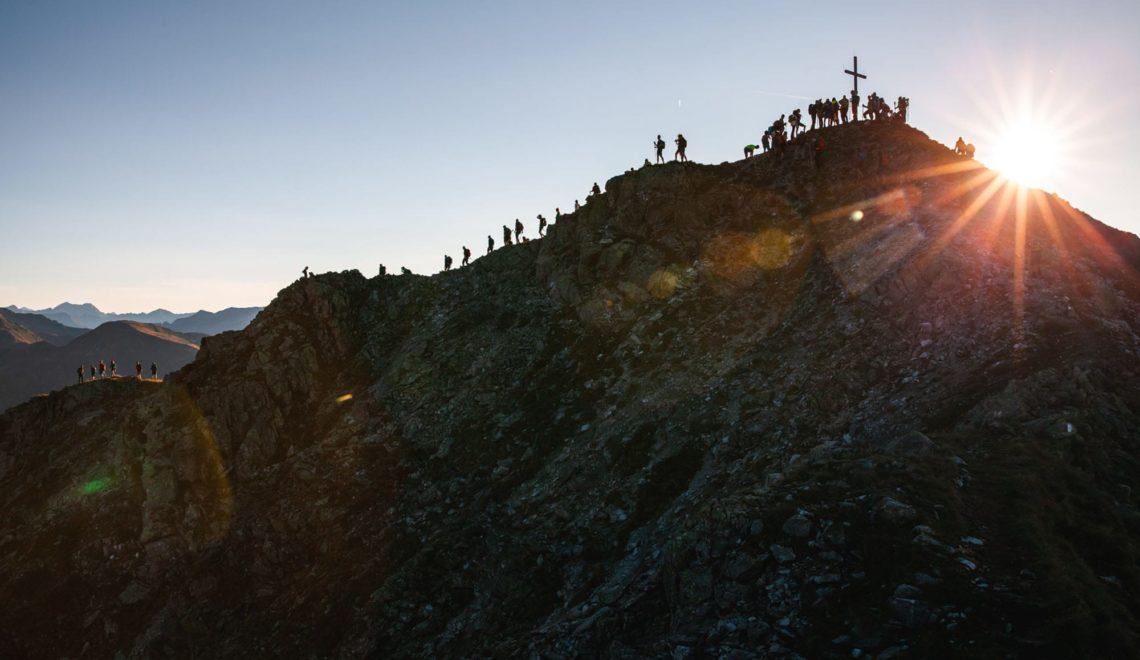 Die 11-Gipfel-Tour im Antholzertal in Südtirol